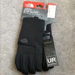 North Face Apex Etip Gloves